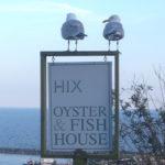 Seagul Restaurant Lyme Regis