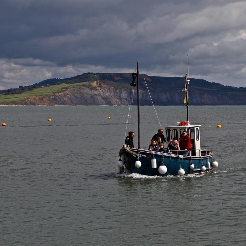 Kraken fishing boat nick 39 s fishing trips for Fishing boat trips