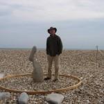 Adrian the Stone Balancer